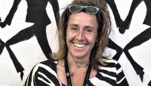 Lise Marie Nedergaard