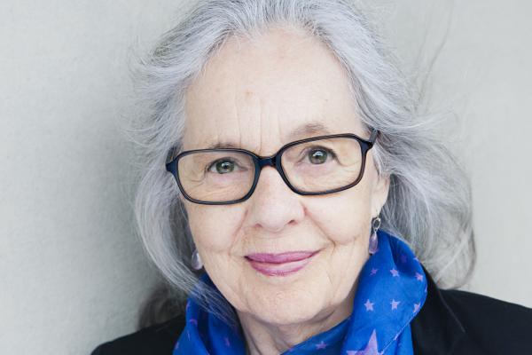 Ann Mari Urwald