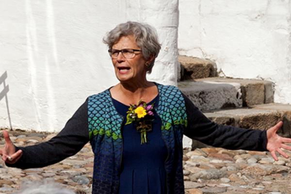 Ingrid Hvass – foto Søren Langkjær
