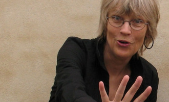 Annette Bering Liisberg