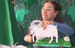 Anna-Marie Helfer