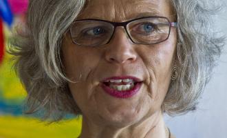 Ingrid Hvass