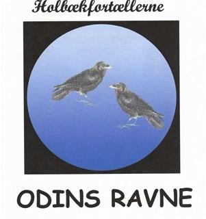 Holbæk fortællerne Odins Ravne