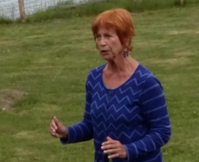 Lisbeth Lund