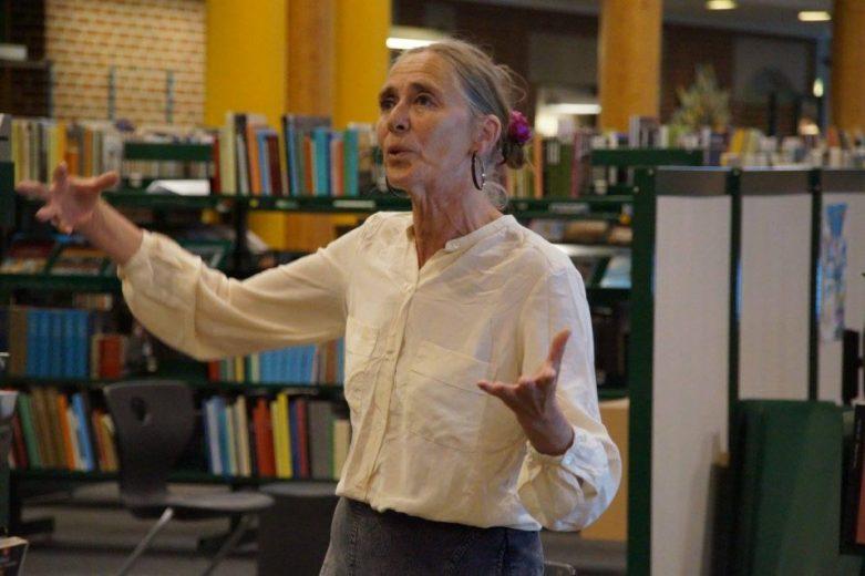 Ragnhild Kallehauge