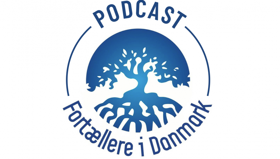 Podcast Fortællere i Danmark