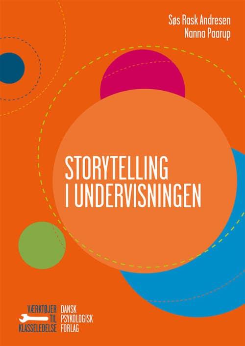 Storytelling i undervisningen