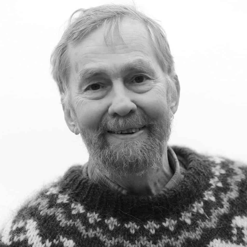 Peter Barner