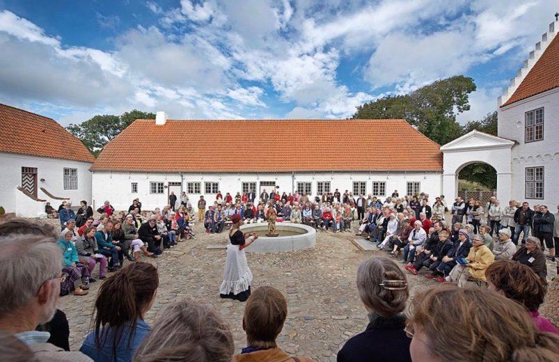 Fortællefestival Vestjylland 2019
