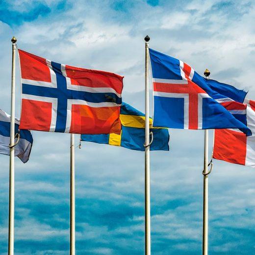 Nordisk fortælle seminar