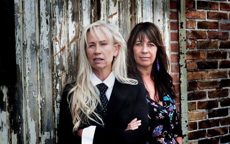 Beatfortælling med Marianne Van Toornburg og Susan Ørum
