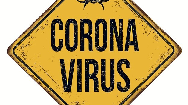Aflyst pga Corona virus