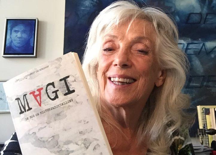 Vigga Bros Nye Bog Magi Fortaellernes Landsforening