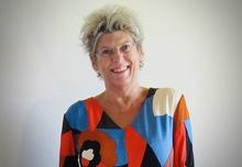 Birgit Alling er Månedens Fortæller i oktober